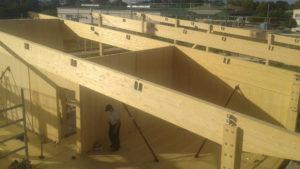 holzbau-ott-guendlingen- Referenzprojekt-Werkhalle-Muellheim1